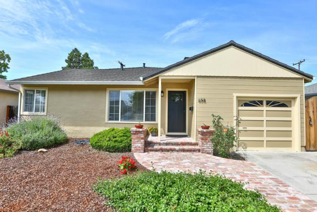 658 Armanini Ave, Santa Clara, CA 95050 (#ML81753447) :: Maxreal Cupertino
