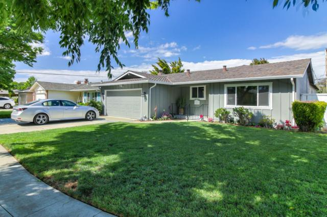 5754 Croydon Ave, San Jose, CA 95118 (#ML81753452) :: Brett Jennings Real Estate Experts