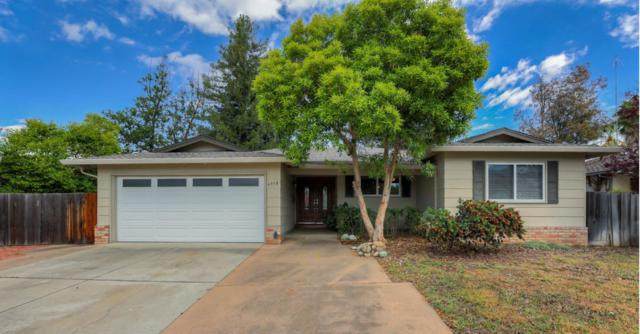 6318 Desert Flame Dr, San Jose, CA 95120 (#ML81753461) :: Live Play Silicon Valley