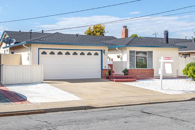 4655 Alhambra Dr, Fremont, CA 94536 (#ML81753473) :: Brett Jennings Real Estate Experts
