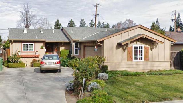 4865 Rio Vista Ave, San Jose, CA 95129 (#ML81753489) :: Brett Jennings Real Estate Experts