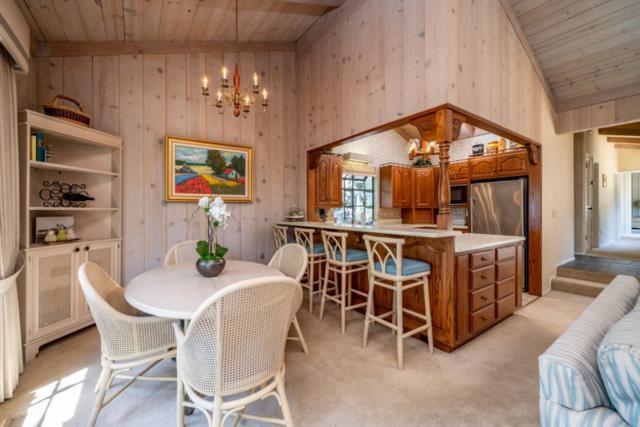 0 Casanova 6 Se Of 4th Ave, Carmel, CA 93921 (#ML81753491) :: Strock Real Estate