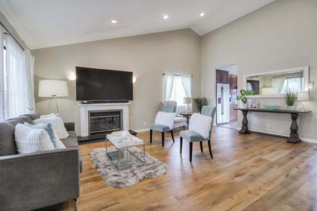 3118 Jamie Way, Hayward, CA 94541 (#ML81753495) :: Strock Real Estate