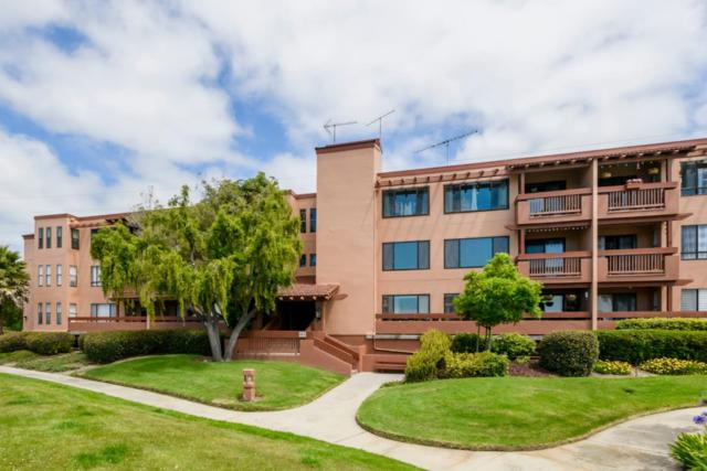 465 Fathom Dr 214, San Mateo, CA 94404 (#ML81753502) :: The Gilmartin Group