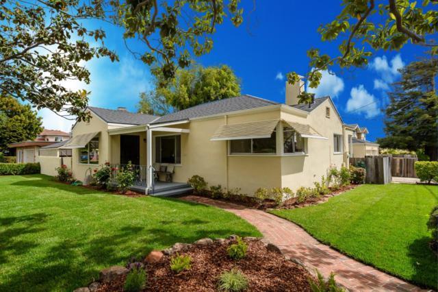 488 28th Ave, San Mateo, CA 94403 (#ML81753509) :: Keller Williams - The Rose Group