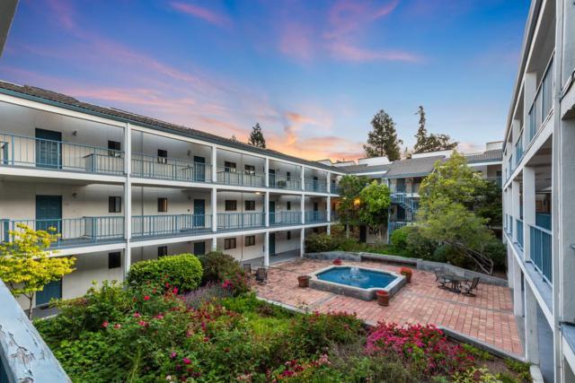 4661 Albany Cir 125, San Jose, CA 95129 (#ML81753517) :: Brett Jennings Real Estate Experts