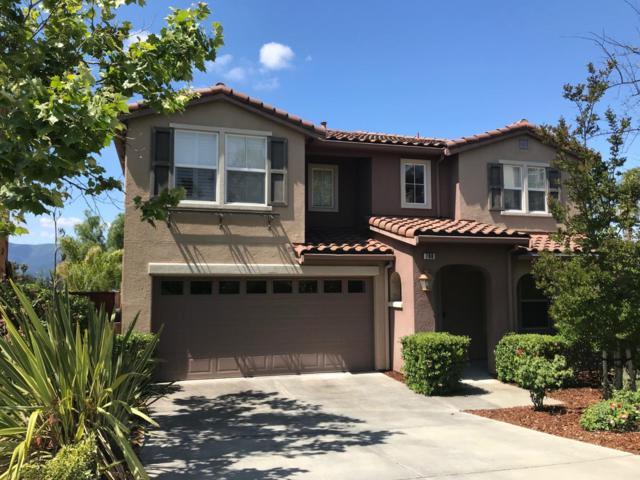 700 Portofino Pl, San Jose, CA 95136 (#ML81753518) :: Keller Williams - The Rose Group