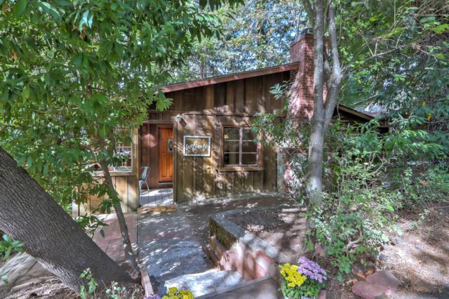 18115 Virginia Dr, Los Gatos, CA 95033 (#ML81753523) :: Brett Jennings Real Estate Experts