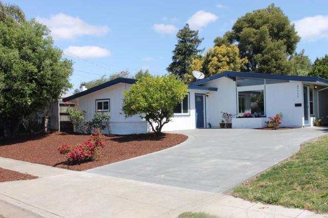 27552 Orlando Ave, Hayward, CA 94545 (#ML81753524) :: Strock Real Estate