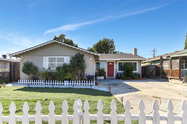 3233 Mount Vista Dr, San Jose, CA 95127 (#ML81753538) :: Keller Williams - The Rose Group