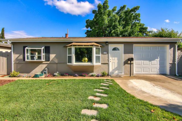 1730 Foxworthy Ave, San Jose, CA 95124 (#ML81753546) :: Brett Jennings Real Estate Experts