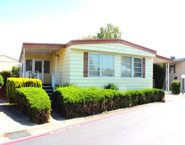 1220 Tasman Dr 477, Sunnyvale, CA 94089 (#ML81753549) :: Live Play Silicon Valley