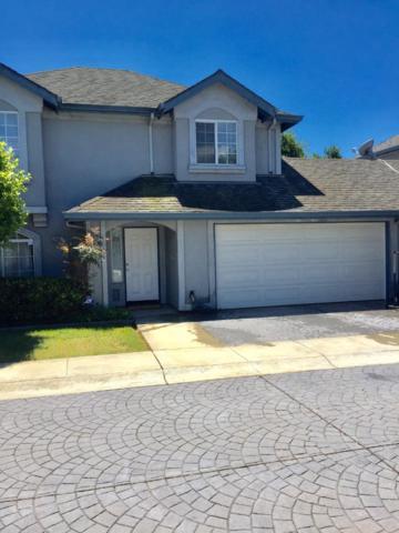 24552 Eden Ave, Hayward, CA 94545 (#ML81753563) :: Strock Real Estate