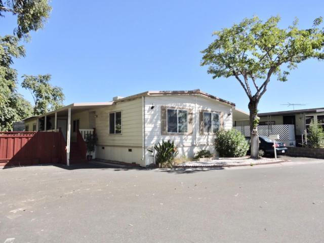 2150 Monterey Rd 264, San Jose, CA 95112 (#ML81753569) :: Live Play Silicon Valley