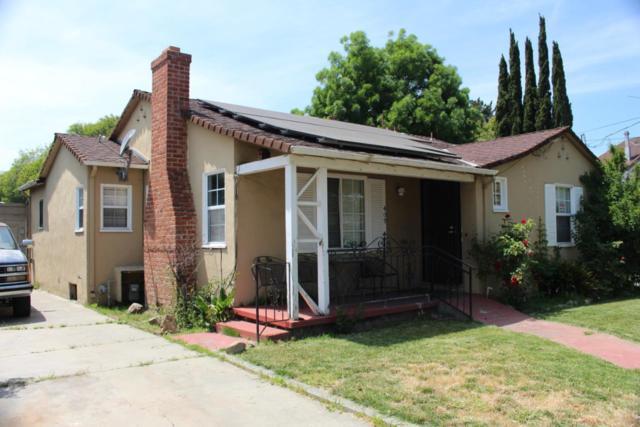 409 N 10th St, San Jose, CA 95112 (#ML81753574) :: Maxreal Cupertino