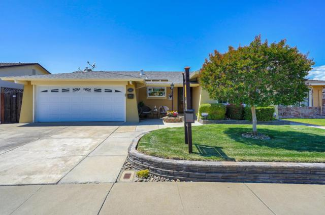5441 Cleveland Pl, Fremont, CA 94538 (#ML81753593) :: Live Play Silicon Valley