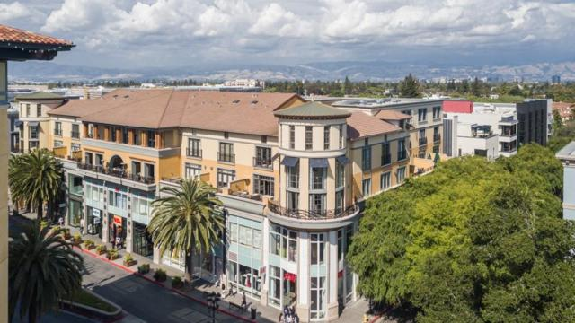 356 Santana Row 311, San Jose, CA 95128 (#ML81753594) :: Brett Jennings Real Estate Experts