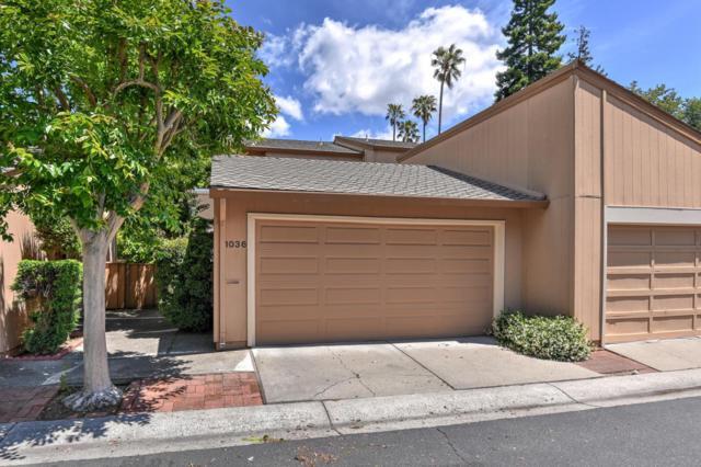 1036 Whitebick Dr, San Jose, CA 95129 (#ML81753609) :: Strock Real Estate