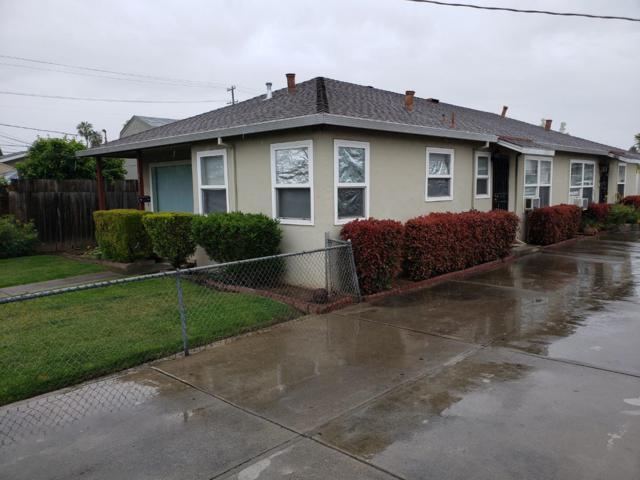 282 Goodyear St, San Jose, CA 95110 (#ML81753627) :: Keller Williams - The Rose Group