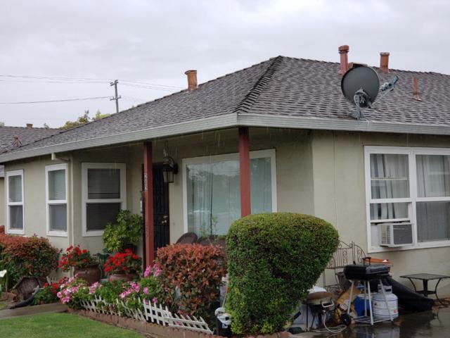 278 Goodyear St, San Jose, CA 95110 (#ML81753629) :: The Gilmartin Group