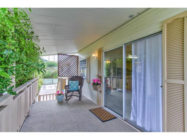700 Briggs Ave 89, Pacific Grove, CA 93950 (#ML81753657) :: The Gilmartin Group