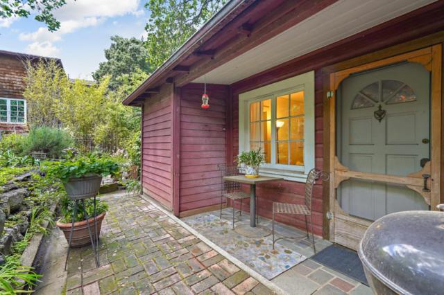 4 Russell Ave, Portola Valley, CA 94028 (#ML81753660) :: The Gilmartin Group