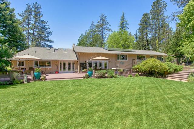 130 Royal Oak Ct, Scotts Valley, CA 95066 (#ML81753714) :: Brett Jennings Real Estate Experts