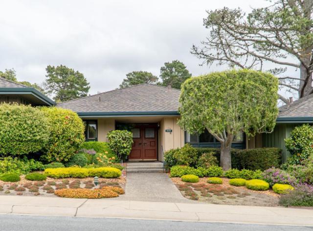 174 Del Mesa Carmel, Carmel, CA 93923 (#ML81753733) :: Strock Real Estate