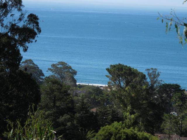 0 San Pedro, El Granada, CA 94018 (#ML81753745) :: Intero Real Estate