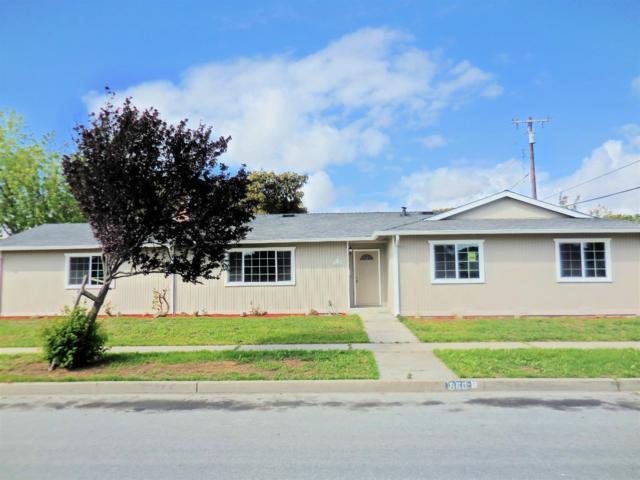 660 Park St, Salinas, CA 93901 (#ML81753781) :: Strock Real Estate