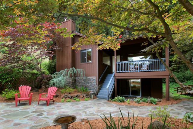 280 Zayante School Rd, Felton, CA 95018 (#ML81753864) :: Strock Real Estate