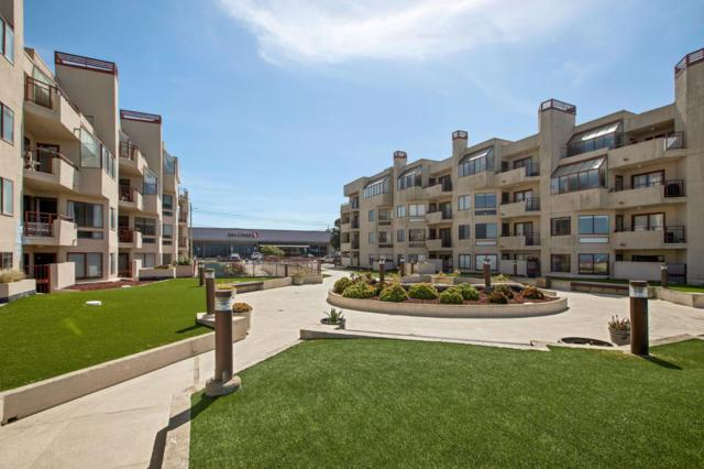 825 La Playa St 225, San Francisco, CA 94121 (#ML81753961) :: Keller Williams - The Rose Group