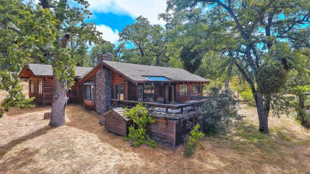 23450 Lambert Flat Rd, Carmel Valley, CA 93924 (#ML81753987) :: Strock Real Estate