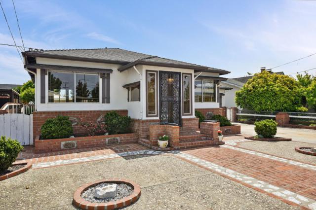 712 Almar Ave, Santa Cruz, CA 95060 (#ML81753990) :: Strock Real Estate