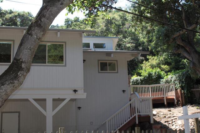 17 Southbank Rd, Carmel Valley, CA 93924 (#ML81754051) :: Strock Real Estate