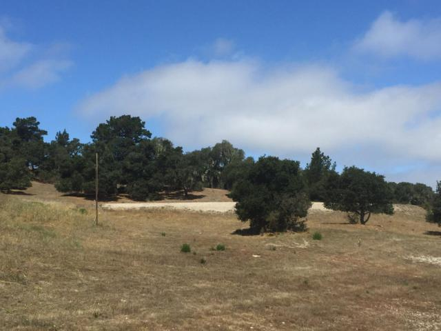 7590 Paseo Vista (Lot 77), Monterey, CA 93940 (#ML81754055) :: Strock Real Estate