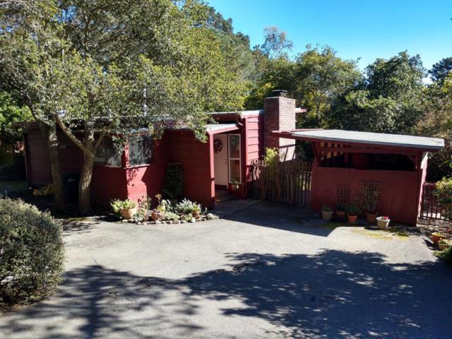 3236 Camino Del Monte, Carmel, CA 93923 (#ML81754060) :: Intero Real Estate