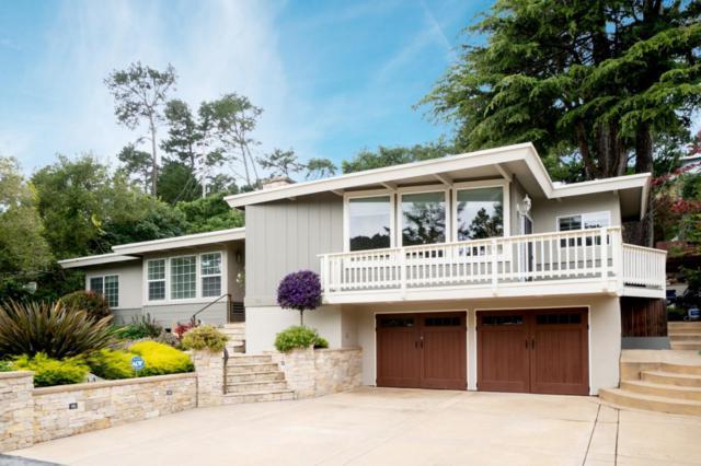 14 Cielo Vista Ter, Monterey, CA 93940 (#ML81754088) :: RE/MAX Real Estate Services