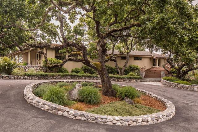 245 Vista Verde Dr, Carmel Valley, CA 93924 (#ML81754096) :: Strock Real Estate