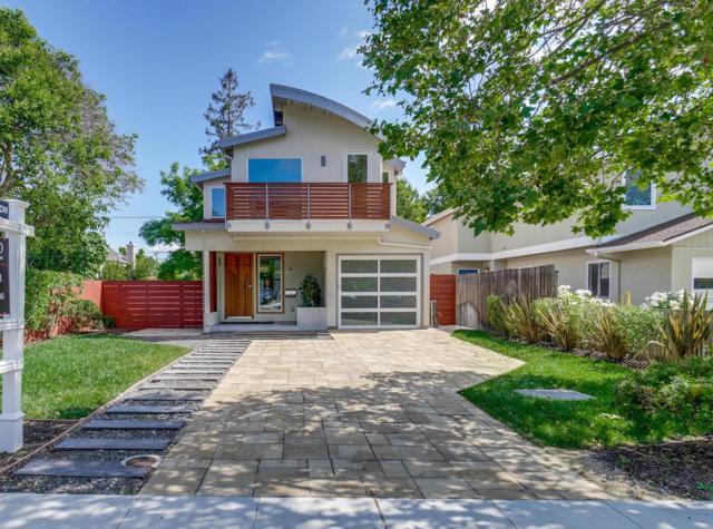 2951 South Ct, Palo Alto, CA 94306 (#ML81754188) :: Strock Real Estate
