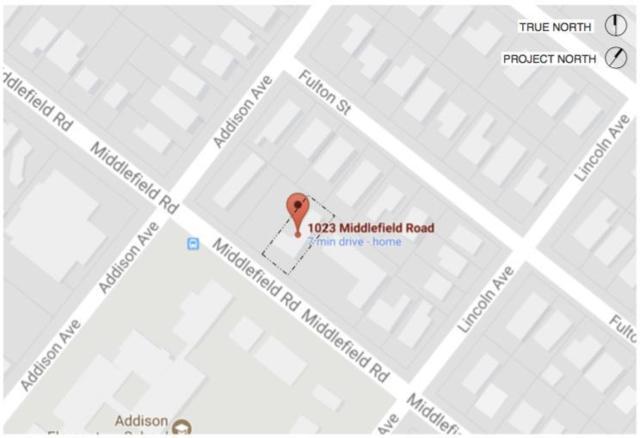 1027 Middlefield Rd, Palo Alto, CA 94301 (#ML81754214) :: Strock Real Estate