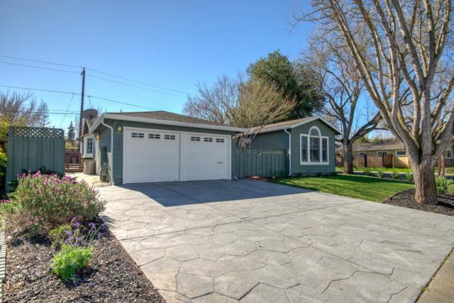 693 Lola Ln, Mountain View, CA 94040 (#ML81754216) :: The Goss Real Estate Group, Keller Williams Bay Area Estates