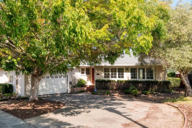 1283 Laurel Hill Dr, San Mateo, CA 94402 (#ML81754325) :: Keller Williams - The Rose Group