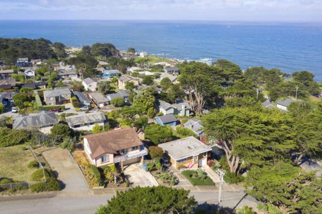 320 10th St, Montara, CA 94037 (#ML81754344) :: The Kulda Real Estate Group