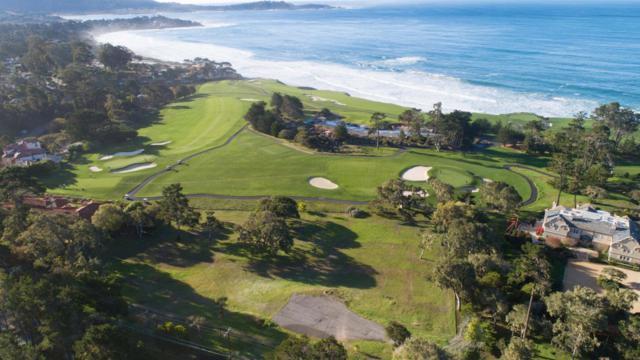 3418 17 Mile Dr, Pebble Beach, CA 93953 (#ML81754347) :: Strock Real Estate
