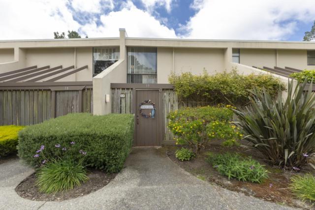 3600 High Meadow Dr 19, Carmel, CA 93923 (#ML81754420) :: Intero Real Estate
