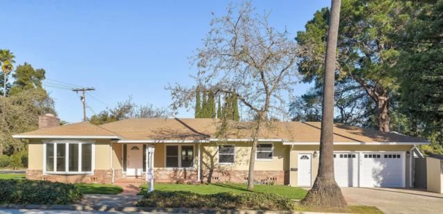 103 Alameda De Las Pulgas, Redwood City, CA 94062 (#ML81754476) :: Strock Real Estate