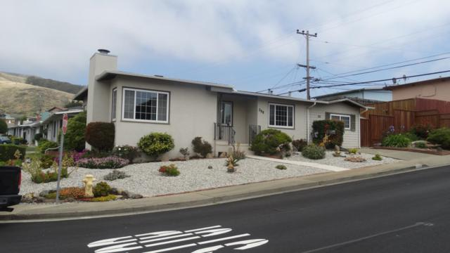396 Willow Ave, South San Francisco, CA 94080 (#ML81754497) :: Keller Williams - The Rose Group