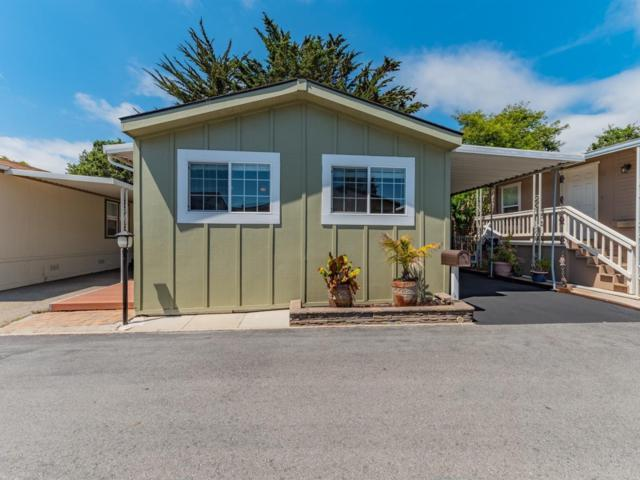 920 Capitola Ave 12, Capitola, CA 95010 (#ML81754532) :: Keller Williams - The Rose Group