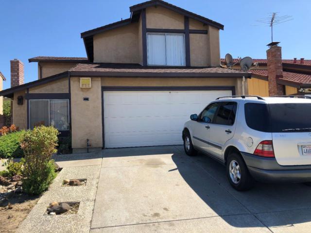 15562 Faris St, San Leandro, CA 94579 (#ML81754551) :: Strock Real Estate